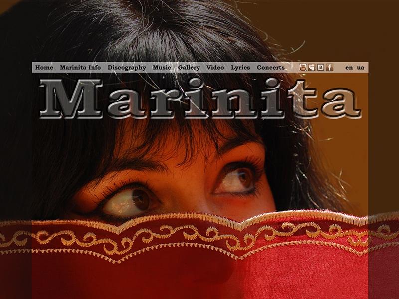 Marinita